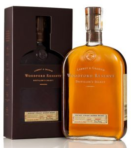 Whisky Woodford Reserve Bourbon 750 ml
